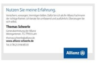 Allianzslider